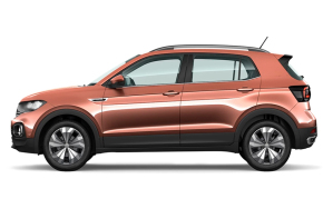 T-Cross 1.4 250 TSI Highline (Aut)